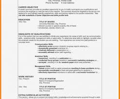 Simple Special Skills For Jobs Newest Examples Of Acting Resume Template Size Recent Photo With Example