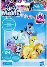 Case of 24 Hasbro My Little Pony Movie Blind Bag Figures Wave 21