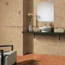 wave sandstone 2 1 2 in x 8 in ceramic listello wall trim tile
