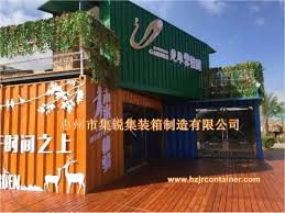 100 House Storage Containers Sales CenterHuizhou Jirui Container Co LtdStandard Containers