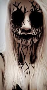 Halloween Scary Pranks Ideas by 40 The Most Creepy Halloween Makeup Ideas Entertainmentmesh
