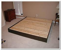 diy platform bed woodworking plans platform bed with drawers