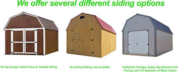 Weatherking Sheds Ocala Fl by Portable Building Package At Red Barn Home Center In Newberry