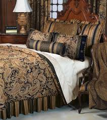 Use luxury bedding to update your bedroom Home Design