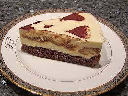 manus leichte tiramisu torte