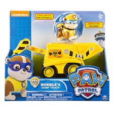 Paw Patrol - Rubble's Dump Truck - Vehicle And Figure - Spin ... Toy Dump Trucks Toysrus Truck Bedding Toddler Images Kidkraft Fire Bed Reviews Wayfair Bedroom Kids The Top 15 Coolest Garbage Toys For Sale In 2017 And Which Tonka 12v Electric Ride On Together With Rental Tacoma Buy A Hand Crafted Twin Kids Frame Handcrafted Car Police Track More David Jones Building Front Loader Book Shelf 7 Steps Bedding Set Skilled Cstruction Battery Operated Peterbilt Craigslist And Boys Original Surfing Beds With Tiny