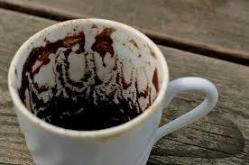 Turk Kahvesi 10 Turkish Coffee Reading