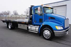 100 Midwest Truck Equipment 2019 Kenworth 270 Carrier Towing Magazines