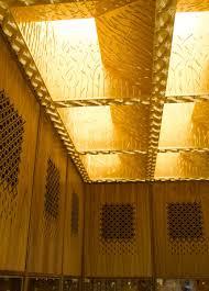 100 Studio 4 Architects Weave