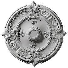 2 Piece Ceiling Medallion Canada by Ceiling Medallions Buying Guides To Complement Beautiful Room