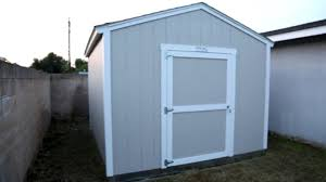 tuff shed sundance tr 700 from home depot youtube