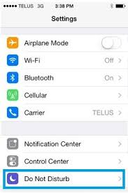 How to block unknown or private callers on an iPhone TheCellGuide