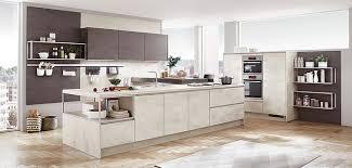 die grifflose küche line n vom top küchenhersteller