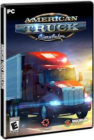 Amazon.com: American Truck Simulator - PC: Video Games Us Trailer Pack V12 16 130 Mod For American Truck Simulator Coast To Map V Info Scs Software Proudly Reveal One Of Has A Demo Now Gamewatcher Website Ats Mods Rain Effect V174 Trucks And Cars Download Buy Pc Online At Low Prices In India Review More The Same Great Game Hill V102 Modailt Farming Simulatoreuro Starter California Amazoncouk