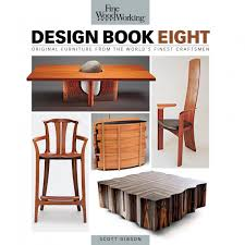fine woodworking design book eight 9781600850592 rockler