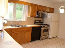 Kitchen Soffit Painting Ideas by Tall Kitchen Cabinets Pictures Options Tips U0026 Ideas Hgtv In