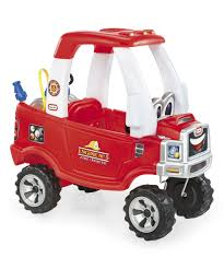 Little Tikes Cozy Fire Truck Ride-On | Zulily Vintage Style Ride On Fire Truck Nture Baby Fireman Sam M09281 6 V Battery Operated Jupiter Engine Amazon Power Wheels Paw Patrol Kids Toy Car Ideal Gift Unboxing And Review Youtube Best Popular Avigo Ram 3500 Electric 12v Firetruck W Remote Control 2 Speeds Led Lights Red Dodge Amazoncom Kid Motorz 6v Toys Games Toyrific 6v Powered On Little Tikes Cozy Rideon Zulily
