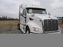 Peterbilt Conventional Trucks In Arkansas For Sale ▷ Used Trucks On ...