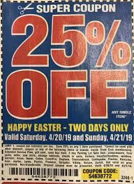 Harbor Freight Coupon 25% Off Single Item Happy Easter - Now 3 Only ... Amazon Promo Codes 20 Off Thingany Item Coupons July 2019 Spanx Coupon Code November Prime Day Whole Foods Deals Free 10 Credit And Savings Honey Never Search For A Coupon Code Again Marketing Ecommerce Promotions 101 Growth How To Set Up In Seller Central Barcode Formats Upc Bar Graphics The Secret To Saving 2050 On Its Not Using Purseio Create Onetime Use For Product Nykaa Offers 70 Aug 2223