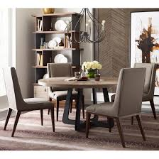 American Drew Modern Synergy Contemporary Round Table And ... American Drew Queen Anne Ding Table W 12 Chairs Credenza Grantham Hall 7 Piece And Chair Set Ad Modern Synergy Cherry Grove Antique Oval Room Amazoncom Park Studio Weathered Taupe 2 9 Cozy Idea To Jessica Mcclintock Mcclintock Home Romance Rectangular Leg Tribecca 091761 Square Have To Have It Grand Isle 5 Pc Round Cherry Pieces Used 6 Leaf
