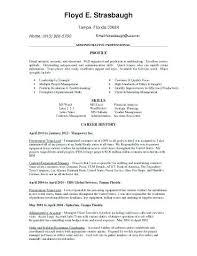 Recent College Graduate Resume Template Resumes Sample Nursing