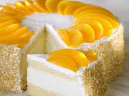 quark pfirsich torte