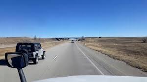 100 Modern Marvels Truck Stops BigRigTravels LIVE Bennett To Lamar Colorado Interstate 70 US 287