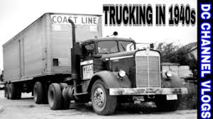 TRUCKING IN THE 1940s VLOG - YouTube Photos Ttt Truck Terminal In 1966 Blogs Tucsoncom Idleair Goin Green Pinterest Between The Fenceposts Trucking 101 Cleanliness And Necsities Triple Treat 104 Magazine Then Now Photos Of Tucson Retro Volvo Trucks Trucks Bass Fishing Lakeside Tucson Az Youtube Southern Parts The Southwest Tesla Southernaztesla Twitter 164 Elds Are Here