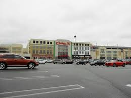 Christmas Tree Shops Paramus New Jersey by The Outlets At Bergen Town Center Wikipedia