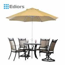 Tilt Patio Umbrella With Base by Patio Ideas Cantilever Patio Umbrella Lowes Galtech Sunbrella