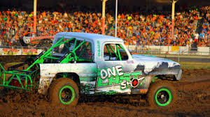 Buy Tuff Truck Challenge - Garfield County Fair & Rodeo Tickets ...