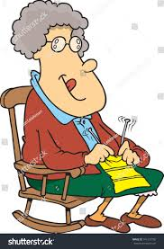 Cartoon Granny Knitting Rocking Chair Stock Vector (Royalty Free ... A Rocking Chair That Knits You A Hat As Read The Paper Colossal Old Cuban Lady Knitting Editorial Stock Photo Image Of Cuba 65989413 Rattan Knitting Leisure Vintage Living Room Buy Verdigris Garden Burford Company Funny Grandmother Cartoon In Royalty Free Geet In Rocking Chair 9 Tseresa Flickr Vector Granny Coloring Ceramic Mrs Santa Claus Atlantic Mold Sways Booties While Path Included Royaltyfree Rf Clip Art Illustration Black And White Pregnant Woman Attractive Green 45109220
