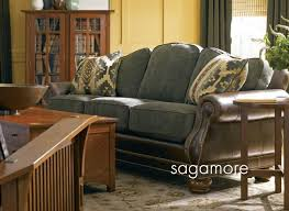 Stickley Furniture Leather Recliner by Stickley Furniture Collections At Traditions