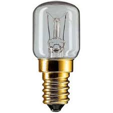 fridge ses light bulb 15w at homebase co uk