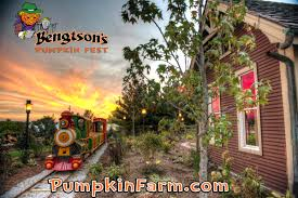 Bengtson Pumpkin Farm Chicago by Bengtson Pumpkin Farm