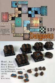 Dungeons And Dragons Tiles Sets by Chibi Dungeon Adventurers Now W Cthulhu U0026 Monsters U0026 Ponies By