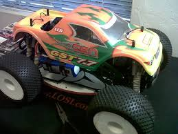 100 Cen Rc Truck My GST Brushless Conversion RCU Forums