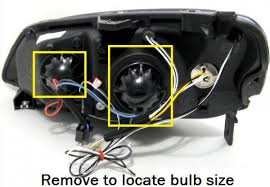 how to change projector headlight or fog light beam colors dash