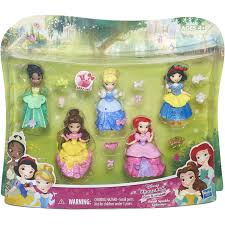 Princess Kitchen Play Set Walmart by Disney Princess Little Kingdom Royal Sparkle Collection Walmart Com
