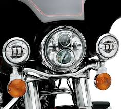 harley davidson皰 daymaker auxiliary ls chrome 68000172
