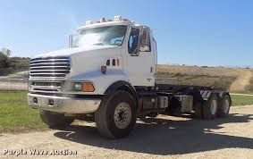 2004 Sterling LT9513 Roll Off Truck | Item DC4792 | SOLD! No... Lifted Ford Trucks For Sale In Iowa Best Truck Resource Market Used Commercial Heavy Fresh Diesel For 7th And Pattison 1972 Chevrolet Ck Sale Near Cedar Rapids 52404 1965 C10 Classics And Models Pinterest 1997 F800 Refuse Truck Item Bz9976 Sold March 1 Ve Nissan Hardbody Pickup Des Moines 1996 Dodge Ram 1500 Pickup Dc4753 Novem Lunch Canteen Food In 1971 Bettendorf 52722 2004 Titan King Cab Dz9057