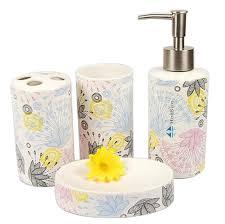 Sunflower Bath Gift Set by Hotsan Official Website