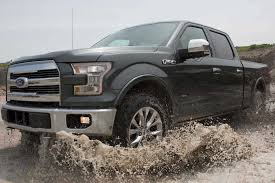 The New Ford F-150 - 2017 & 2018 Trucks