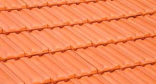 roof tile clay ve va