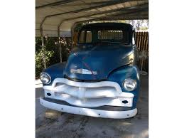 100 Classic Trucks For Sale In Florida 1954 Chevrolet 3100 For Carscom CC1082689