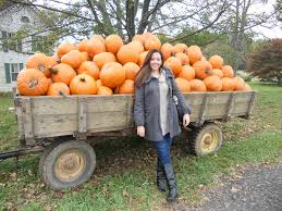 Pumpkin Picking Farms In Maryland by Halloween Potluck Ideas A Fresh Coat