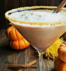 Pumpkin Spice Kahlua White Russian by Caramel Creme Brulee White Russian 3 Yummy Tummies