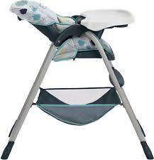 Graco Contempo High Chair Replacement Seat Cover by High Chair Replacement Cover Ebay