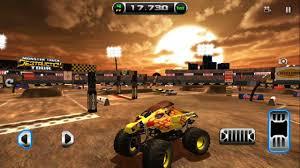 100 Monster Trucks Games Bestmonstertruckgamesforandroid