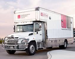 2019 Hino 258 Medium Duty Trucks | Hino Motors Canada